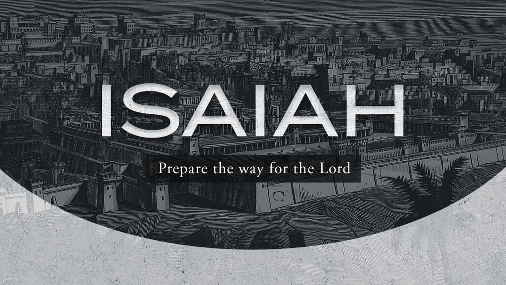 Isaiah City large preview