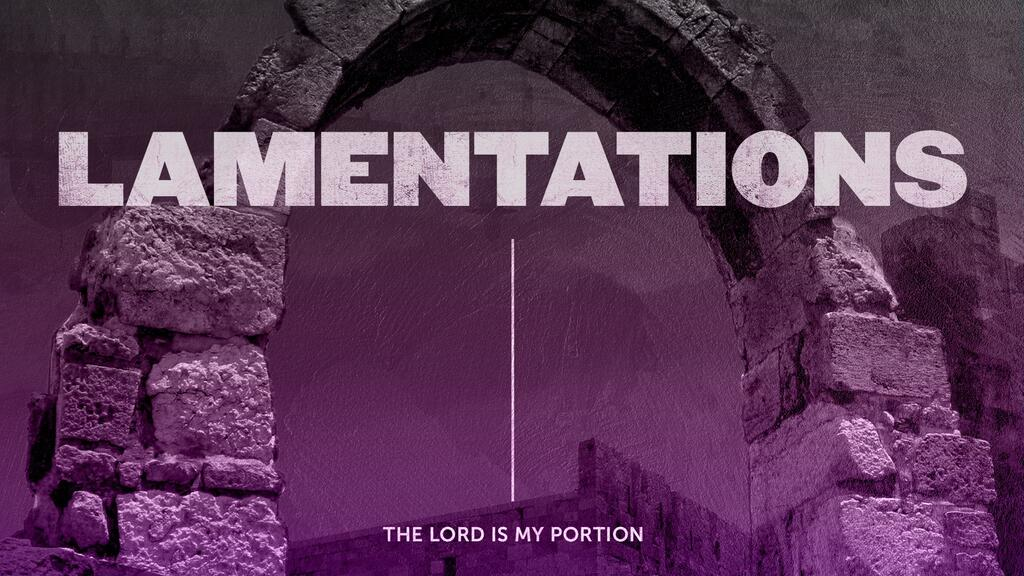 Lamentations Arch large preview
