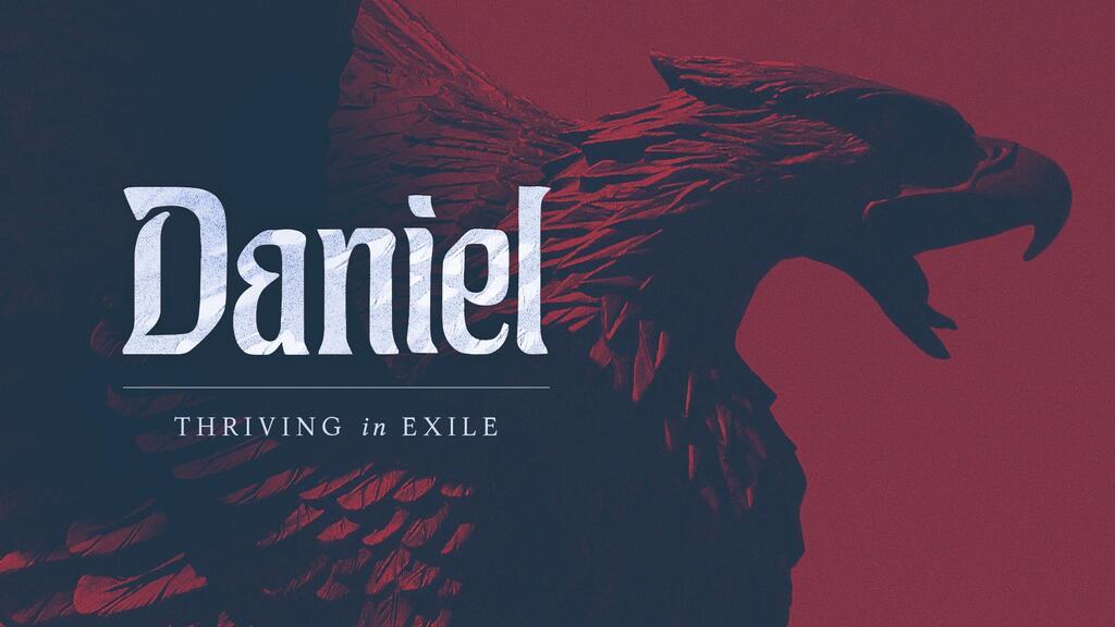 Daniel Eagle large preview