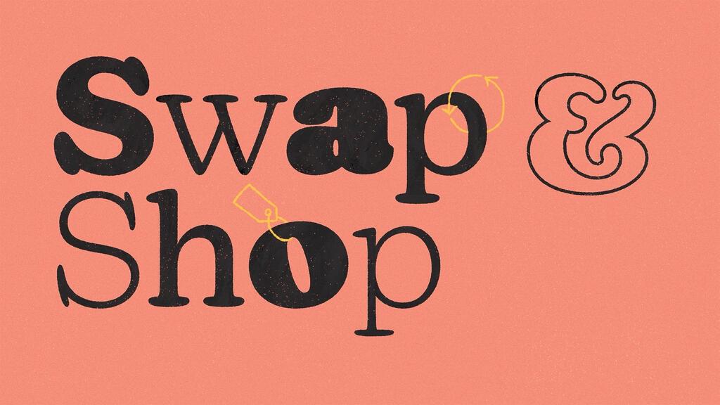 Swap & Shop large preview