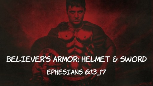 Believer's Armor: Boots & Shield