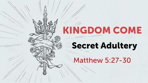 Secret Adultery
