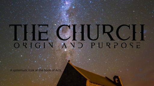 The Church: Standards and Leadership