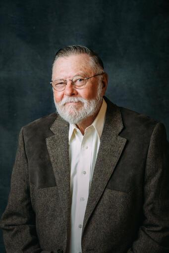 Joe Kreger   Elder