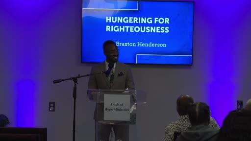 June 13, 2021 | Dr. Braxton Henderson