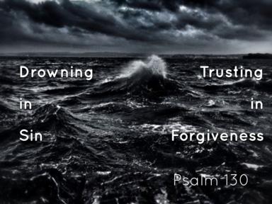 Trusting in Forgiveness