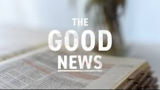 Good News - Intercession