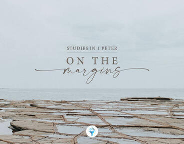 1 Peter - On the Margins