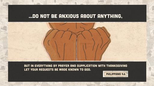 Philippians 4:6–7