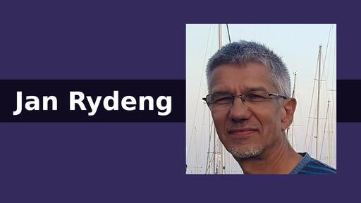 Jan Rydeng