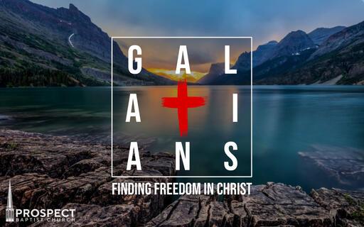 Christ's Church Is A Free Church
