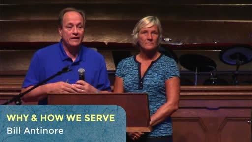 Sunday Morning Service - 6/27/2021