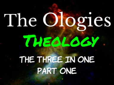 The Three in One - Part 1