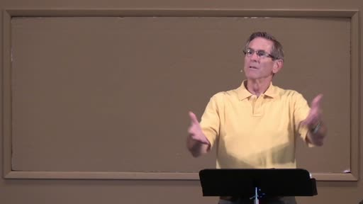 Sermon 6/27/2021