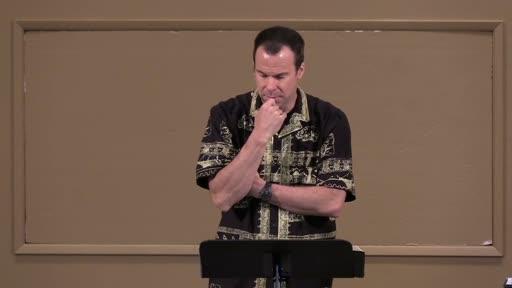 Guest Speaker Eric Belz