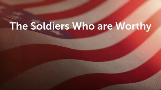 4th of July - Patriotic Service