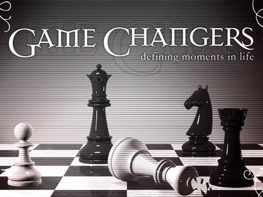 """""""Game Changers -Divine Appointmet Nichodemus"""""""