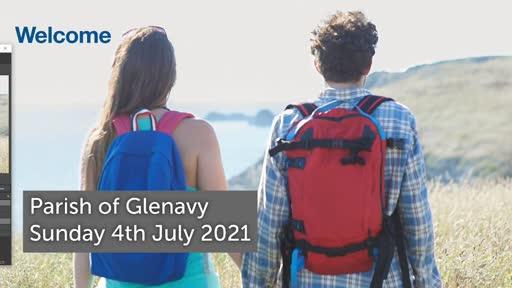 Sunday 4th July 2021