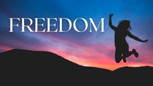 Freedoms Responsibility