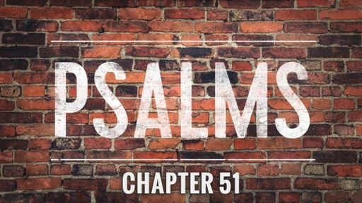Psalm 51 (2021)