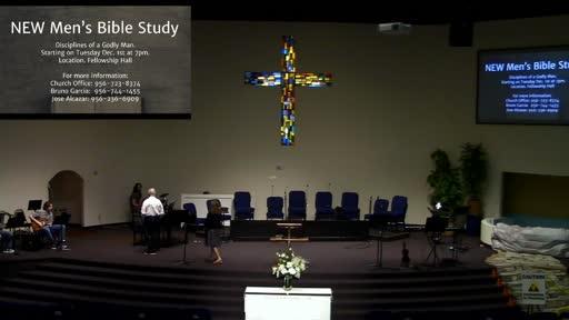 Unfaithful to God; Hosea, Dr. Ben Karner