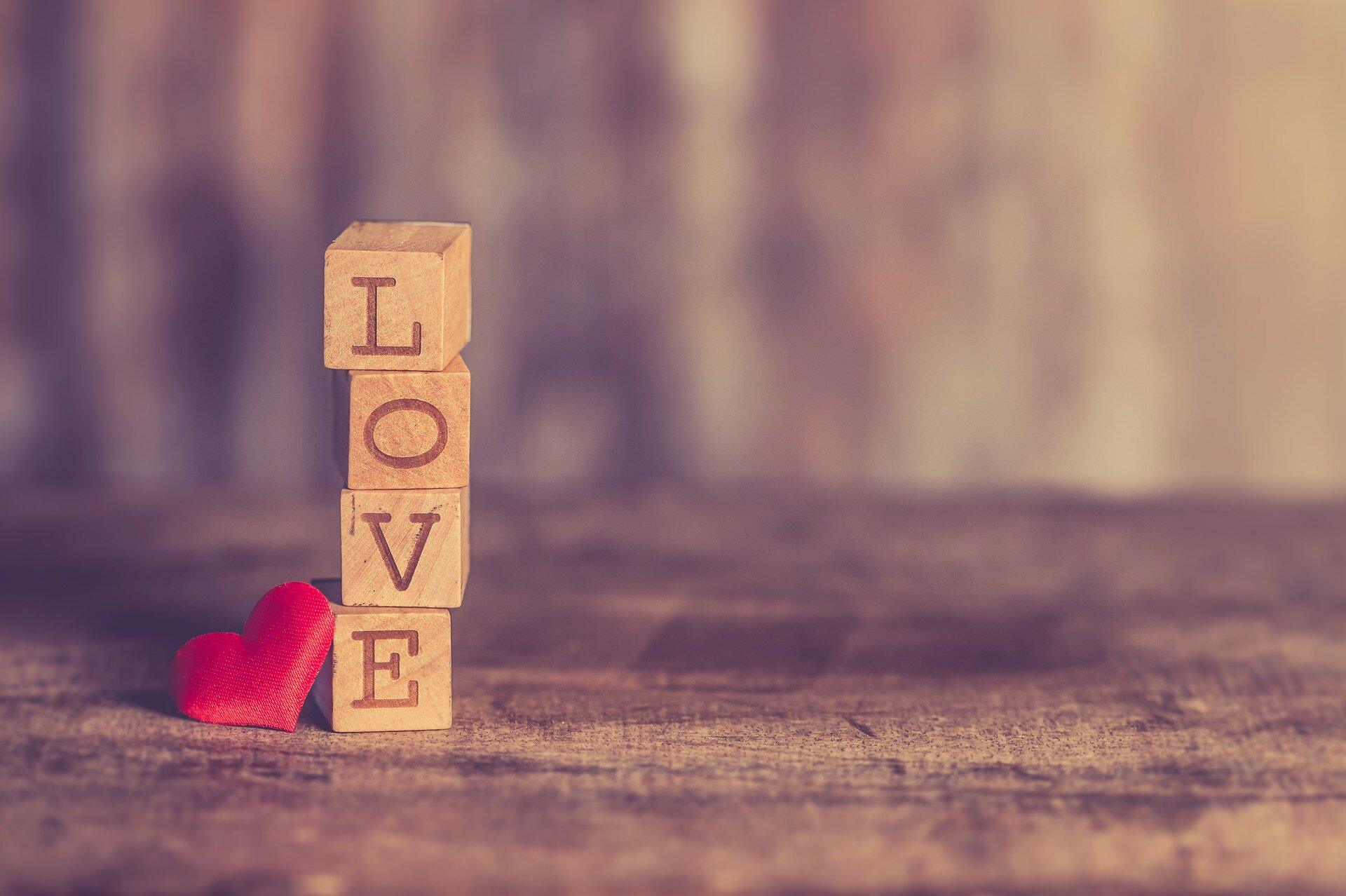 Biblical Patterns For Love