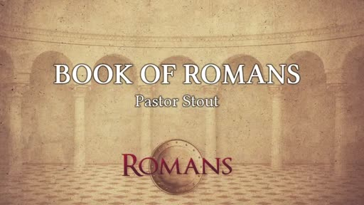 Under His Feet - Romans 16:20