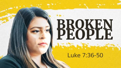 Broken People