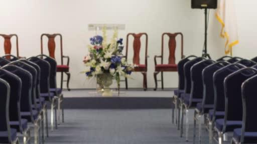 Judgement In God's House - III