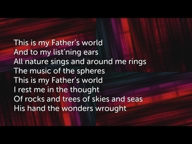 RCN 7 18 21 Worship