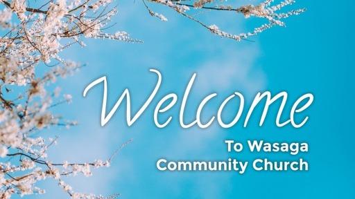 WCC 2021-07-18 Service 10:30
