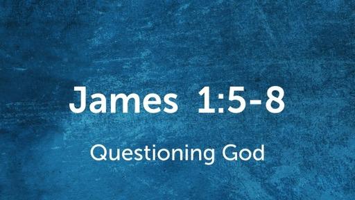 James 1:5-9