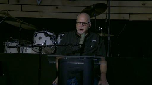 Gen. 5 1-2 The Gospel Of Genealogy Sunday Service Pastor Mike Butera