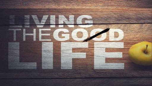 Living the God Life_pt1_BibleStudy