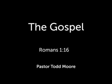 "Sunday Service ""The Gospel"""