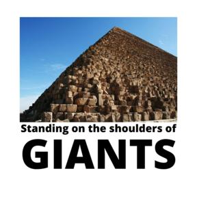 Standing on the shoulders of Giants: Noah