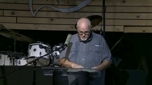 Gen. 6-As In The Days Of Noah | Sunday Service | Pastor Mike Butera