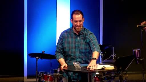 Sunday Morning Worship 7/4/21
