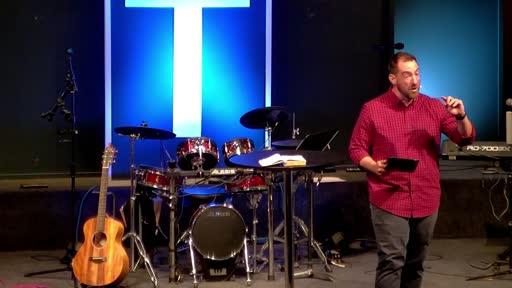 Sunday Morning Worship 7/11/21
