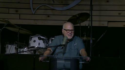 Revelation 12 Wednesday Night Pastor Mike Butera