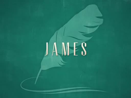 A Dynamic Faith - James 2:21-24