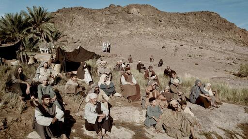 The Sermon On The Plain - Luke (Part  8)