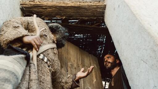 Joy In Serving Jesus - Luke (Part 12)