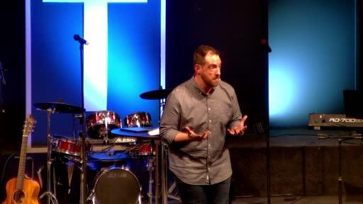 Sunday Morning Worship 8/1/21