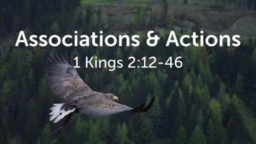 Associations & Actions
