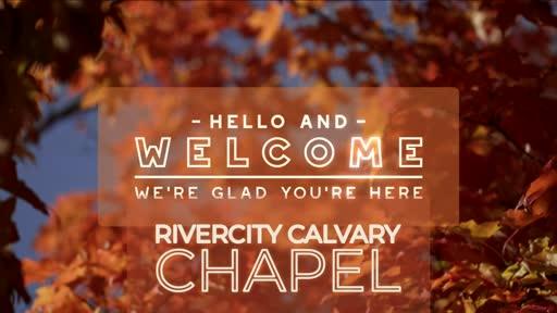 Revelation 14 | Wednesday Service | Pastor Mike Butera