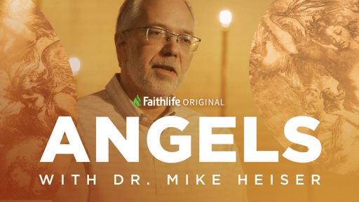 Faithlife TV Angels