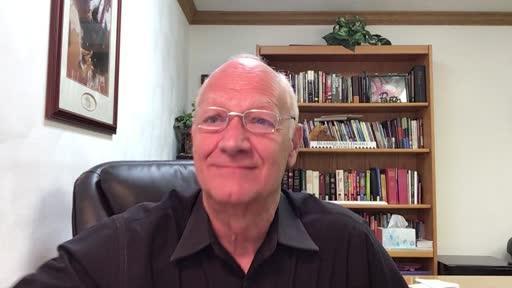 Love Always Wins Aug 11, 2021 Pastor Randy Hall