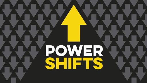 Power Shift #4 - Abundance