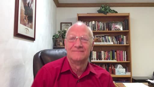 Have You Discovered It Pastor Randy Hall 8-15-21
